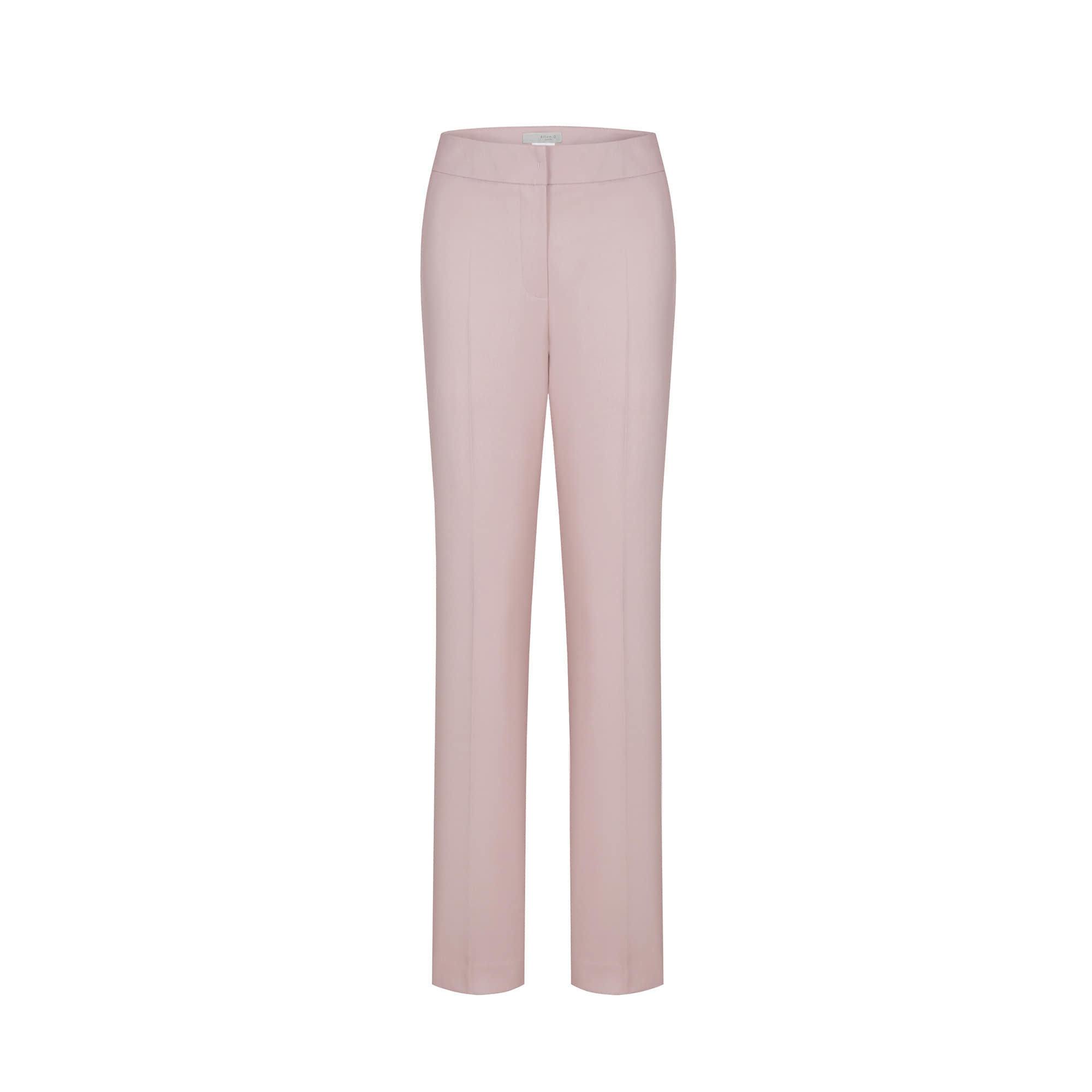Signature Suit Pants (Pink)